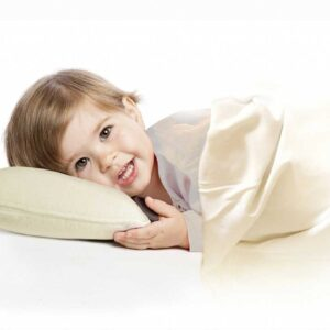 Naturelle - baby pillow
