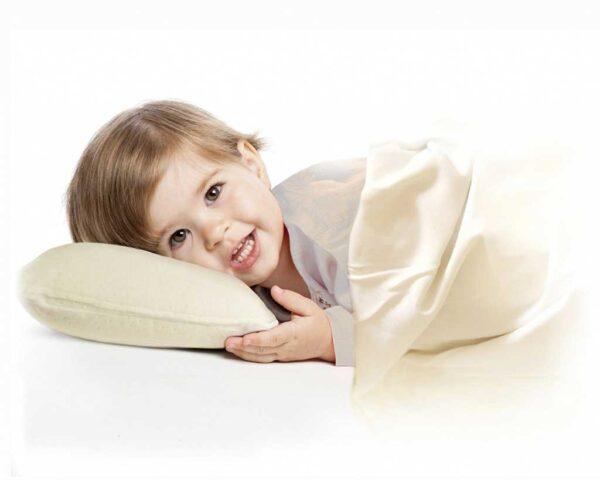 Naturelle - baby pillow