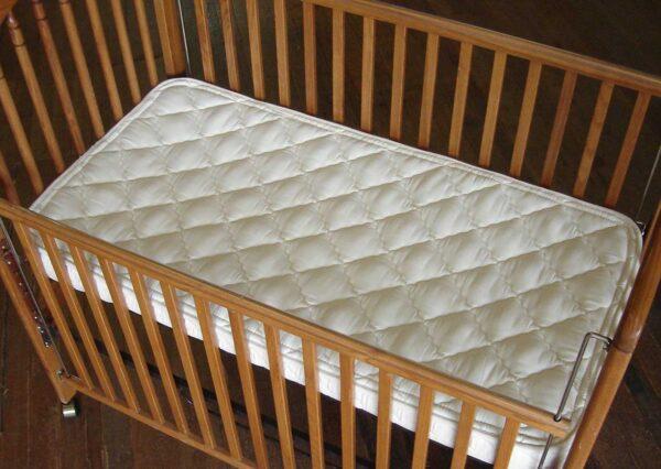 Naturelle - cot mattress